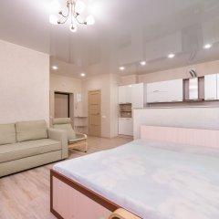 Апартаменты на Баумана Студия с различными типами кроватей фото 6