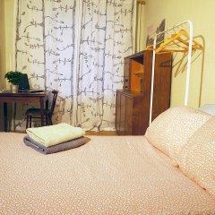 Апартаменты У Метро Новые Черемушки комната для гостей фото 2