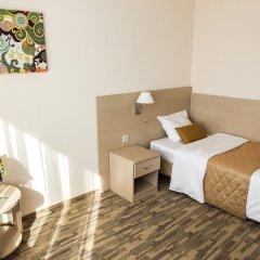 Гостиница Малахит 3* Стандартный номер с разными типами кроватей фото 6