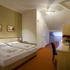 Hotel Taurus 4* Стандартный номер фото 5