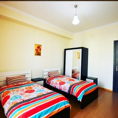 Апартаменты Welcome Inn Номер Комфорт с различными типами кроватей фото 16