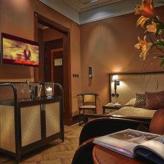 Hotel Rialto 5* Стандартный номер с различными типами кроватей фото 3