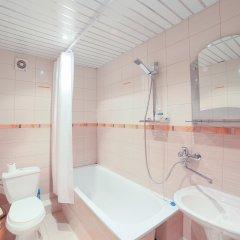 Гостиница Вита Стандартный номер с различными типами кроватей фото 21