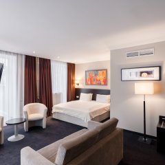 Гостиница Арт в Казани - забронировать гостиницу Арт, цены и фото номеров Казань комната для гостей фото 2