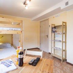 Хостел Олимп Стандартный номер с различными типами кроватей фото 14
