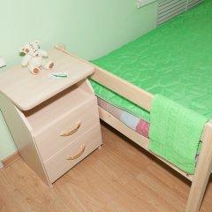 Хостел ВАМкНАМ Захарьевская Стандартный номер с различными типами кроватей фото 16