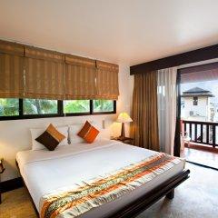Курортный отель C&N Resort and Spa 3* Улучшенный номер с различными типами кроватей