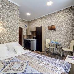 Апартаменты Come Fort Shkapina Улучшенный номер с разными типами кроватей фото 5