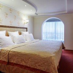 Гостиница Евроотель Ставрополь комната для гостей фото 3