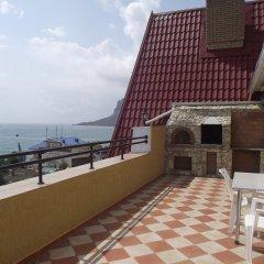 Мини-Отель Галеон балкон