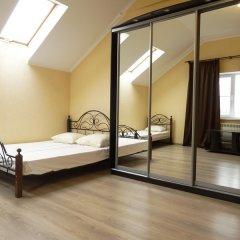 Хостел Анапа 299 Стандартный номер с двуспальной кроватью фото 3