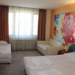 Отель Elegant комната для гостей фото 3