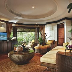Отель Rayavadee 5* Стандартный номер с различными типами кроватей