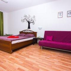 Мини-Отель Инь-Янь в ЖК Москва Номер категории Эконом с различными типами кроватей фото 50