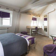 Odéon Hotel 3* Номер Делюкс с различными типами кроватей