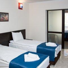 Гостиница Мармарис Стандартный номер с разными типами кроватей фото 8