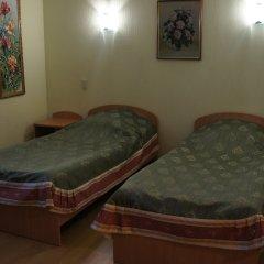 Гостиница Пятый Угол Стандартный номер с различными типами кроватей фото 16