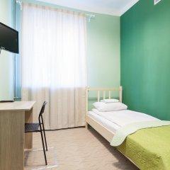 Хостел Story Номер Эконом разные типы кроватей (общая ванная комната)