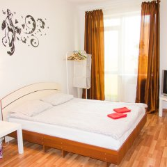 Мини-Отель Инь-Янь на 8 Марта Стандартный номер фото 3
