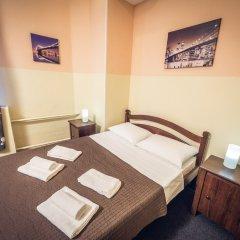 Мини-гостиница Авиамоторная 2* Номер Комфорт с различными типами кроватей фото 10