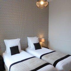 Апарт-Отель Ajoupa 2* Апартаменты с различными типами кроватей фото 4