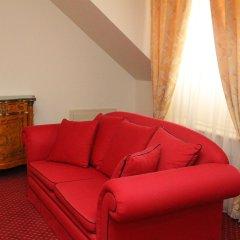 St. George Residence All Suite Hotel Deluxe 5* Стандартный номер с различными типами кроватей фото 3