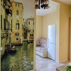 Апартаменты Helene-Room Апартаменты с разными типами кроватей фото 9