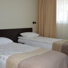 Гостиница Панорама Стандартный номер с 2 отдельными кроватями фото 2