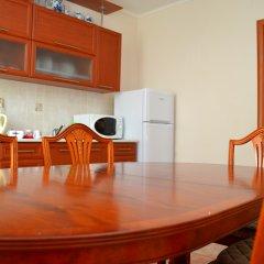 Апартаменты у Аквапарка в номере фото 2