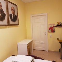 Hostel RETRO Стандартный номер с различными типами кроватей фото 5