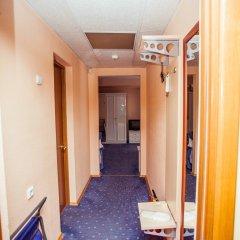 Гостиница Визит 3* Полулюкс с двуспальной кроватью фото 3