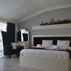 Отель ISTANBULINN 3* Улучшенный люкс фото 2
