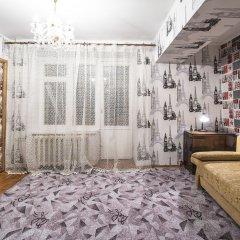 """Гостиница ООО ГК """"МЕГАПОЛИС"""" комната для гостей"""