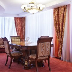 Гостиница Евроотель Ставрополь удобства в номере фото 3