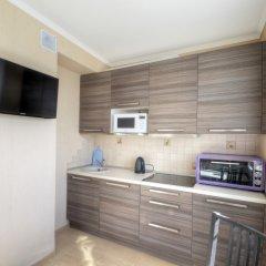 Апартаменты Евро Апартаменты в Алтуфьево Cheese Cake в номере фото 2