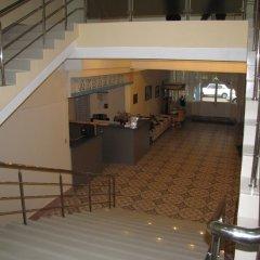 Гостиница Пансионат Аквамарин интерьер отеля фото 2
