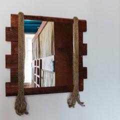 Гостиница Кон-Тики Кровать в общем номере с двухъярусной кроватью фото 29
