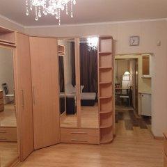 Апартаменты МоскваСитиОтель комната для гостей фото 2