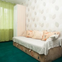 Апартаменты Kvart Boutique Business Centre комната для гостей фото 4