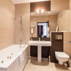 Гостиница Арт в Казани - забронировать гостиницу Арт, цены и фото номеров Казань ванная