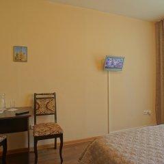 Гостиница Славянка Номер категории Эконом с различными типами кроватей фото 8