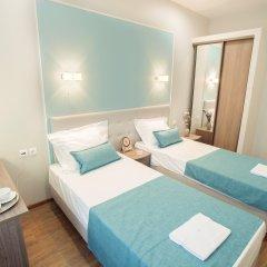 Мини-Отель Фар-фал-ле Стандартный номер с различными типами кроватей фото 6