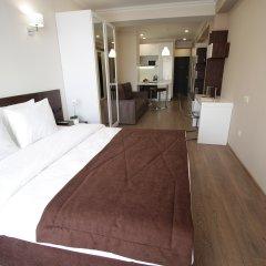 Гостиница Престиж в Сочи - забронировать гостиницу Престиж, цены и фото номеров комната для гостей фото 2