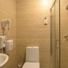 Невский Гранд Energy Отель 3* Стандартный номер с разными типами кроватей фото 16
