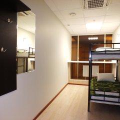 Город Отель Кровать в общем номере двухъярусные кровати фото 4