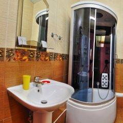Гостиница Славия 3* Улучшенный номер с различными типами кроватей фото 6