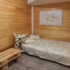 Гостиница Два крыла Улучшенный номер с различными типами кроватей