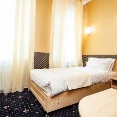 Бутик-отель Мира 3* Стандартный номер с различными типами кроватей фото 2
