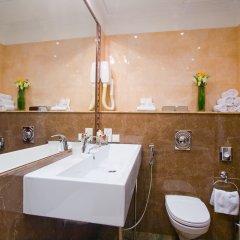 Бутик-Отель Золотой Треугольник 4* Люкс с различными типами кроватей фото 8