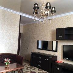Гостиница Респект 3* Студия с разными типами кроватей фото 9
